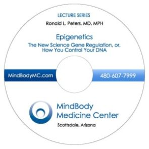 DVD Lecture Epigenetics