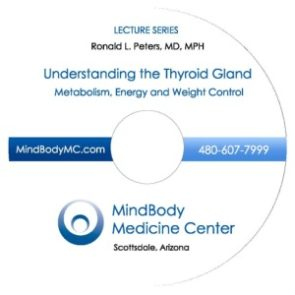 DVD Lecture Thyroid